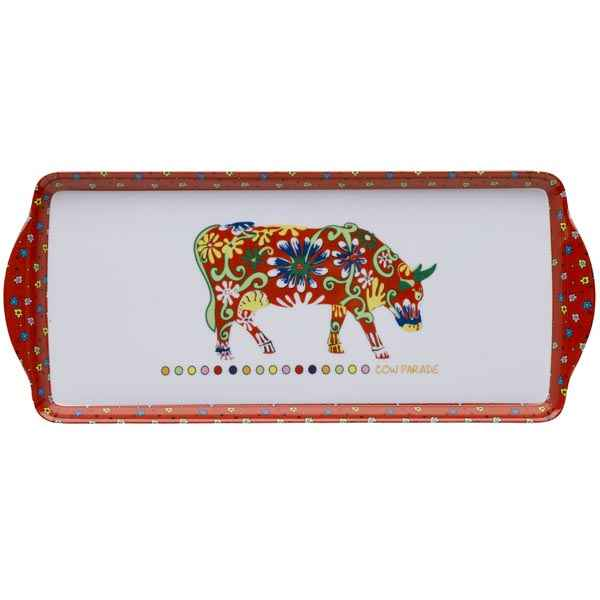 Cow Parade-Plateau Cake - PCL