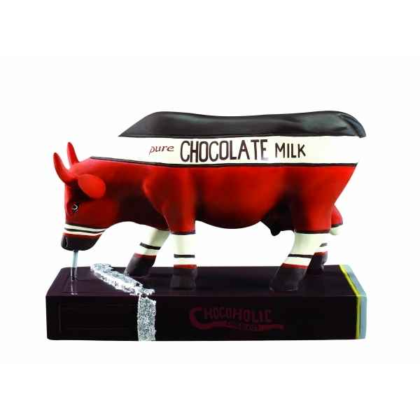 Vache cow parade chocoholic mmr47860