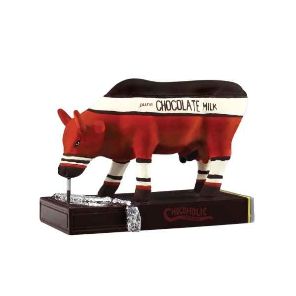 Vache cow parade chocoholic pm46588