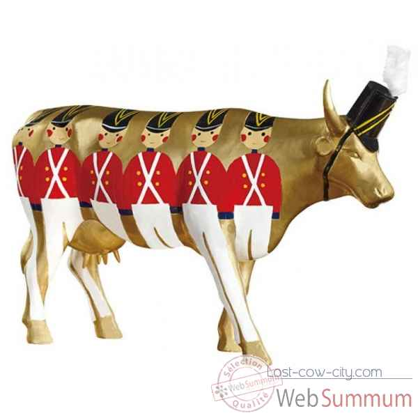 Vache gm moockette CowParade -46740