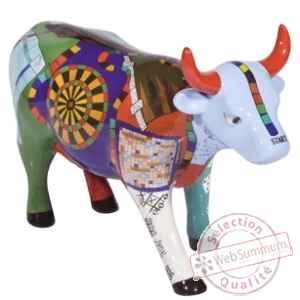 Vache it\'s your moove CowParade -47456