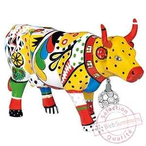 Vache kick mm CowParade -47875