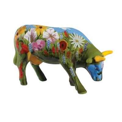 Vache mmc la dolce vida (the sweet life) ceramique mm CowParade -47415