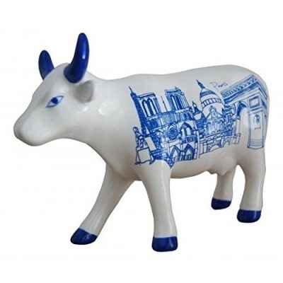 Vache cowparade paris cow mc47453
