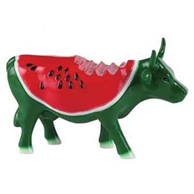 Vache cowparade water melon cow mr47891