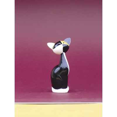 Video Figurine Le Chat Quinta W, - GW05