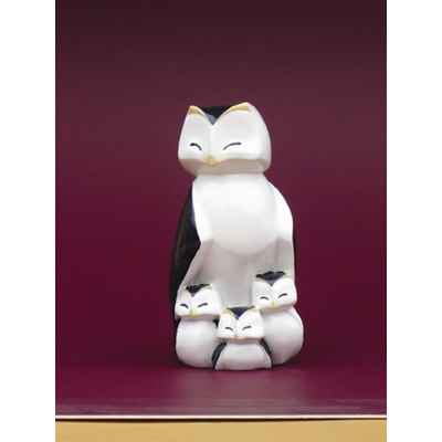 Figurine Le Chat Quenell W, - GW06