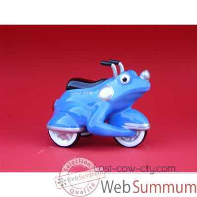 Figurine Grenouille - Fanciful Frogs - 6341
