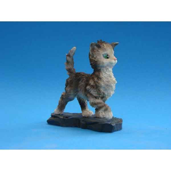 Figurine chat - gigi. retired  - ca25