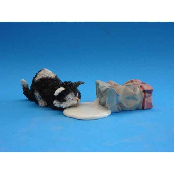 Figurine chat - vicenzo  - ca10