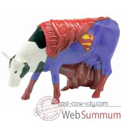 Video Cow Parade - Super Cow-46513